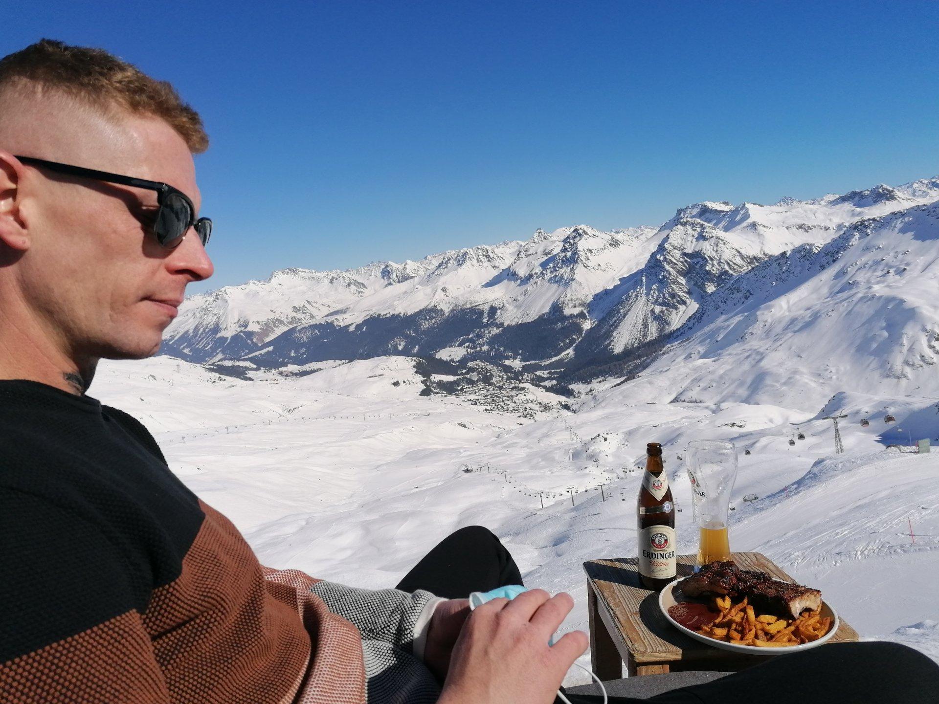 AlexAnder19 aus Graubünden,Schweiz